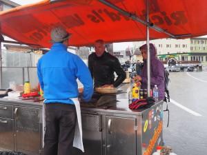 Italië met Stelvio Motorreizen Bratwurst