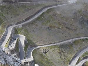 stelvio Italië met Stelvio Motorreizen