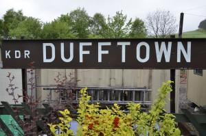 dufftown Fantastische Motorreizen