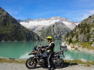Peter Italië met Stelvio Motorreizen