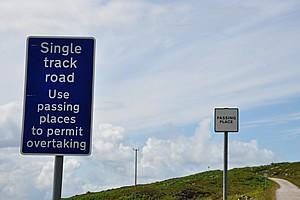 Schotland motorreis Stelvio Motorreizen