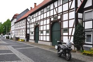 Weserbergland met Stelvio Motorreizen