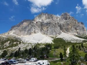Dolomieten Oostenrijk met Stelvio Motorreizen