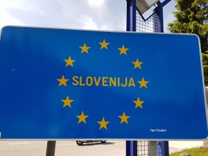 Slovenië Oostenrijk met Stelvio Motorreizen