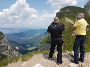 Mangart pas Oostenrijk met Stelvio Motorreizen