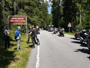 Obertal Oostenrijk met Stelvio Motorreizen