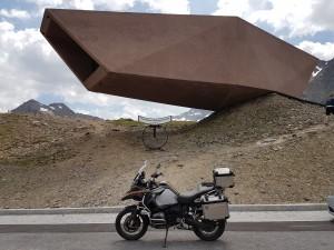Timmelsjoch Oostenrijk met Stelvio Motorreizen