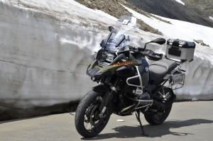 Oostenrijk met Stelvio Motorreizen