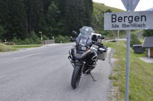 Bergen Oostenrijk met Stelvio Motorreizen