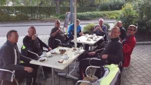 Kautenbach Stelvio Motorreizen