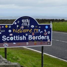 Schotland van 11 tot 21 juni 2020