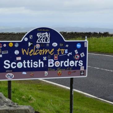 Schotland groepsreis was geweldig !