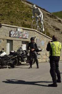 Tourmalet Stelvio Motorreizen