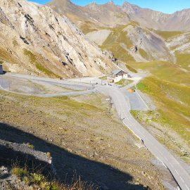 Nieuwe video van de reis naar de Franse Alpen